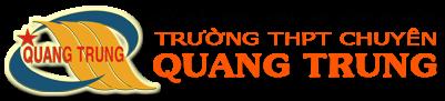 CQT Online – Chuyên Quang Trung